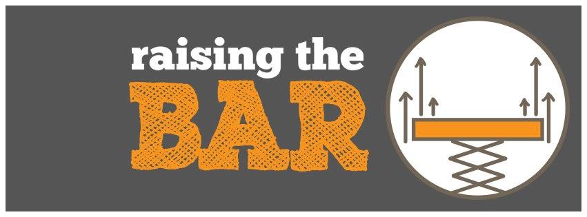 Raising the Bar – Church Sermon Series Ideas Raising The Bar