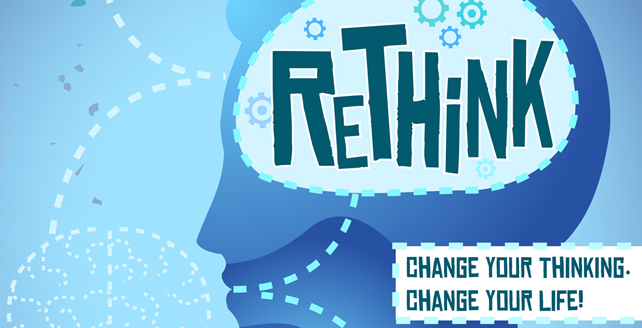 Rethink – Church Sermon Series Ideas