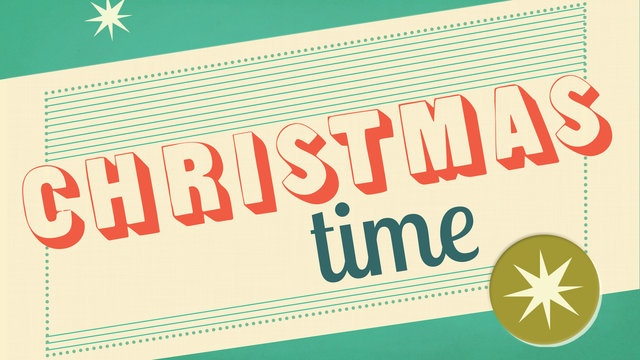 Christmas Time – Church Sermon Series Ideas