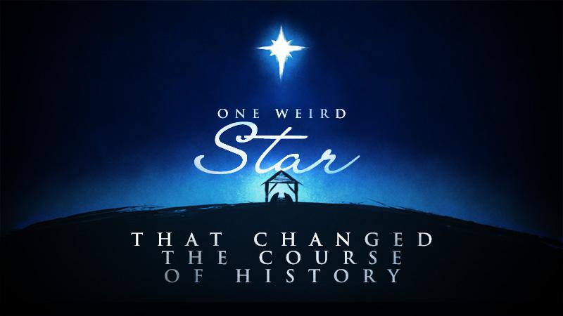 One-Weird-Star