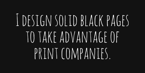 Solid-Black