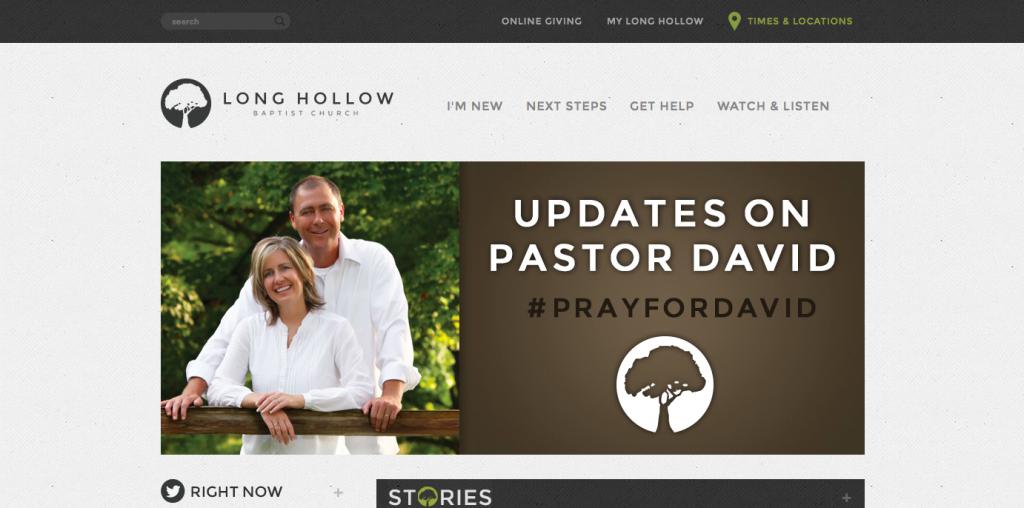 Long Hollow Baptist Church