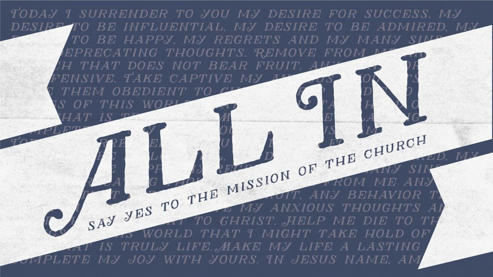 All in church sermon series ideas from browncroft ccuart Image collections