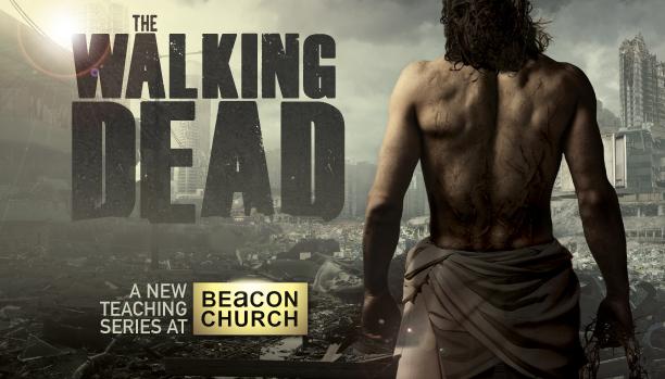 the walking dead  u2013 church sermon series ideas