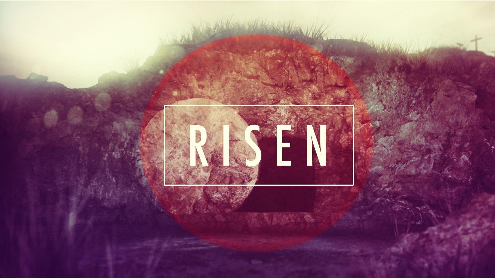 risen  u2013 church sermon series ideas