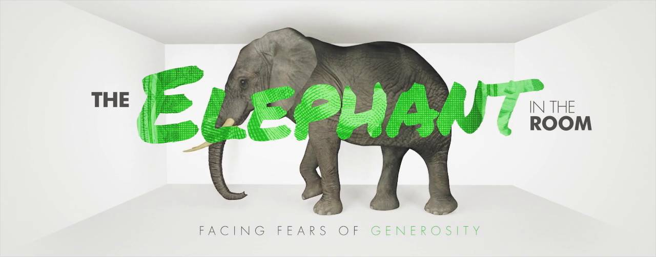 The Elephant In The Room Church Sermon Series Ideas