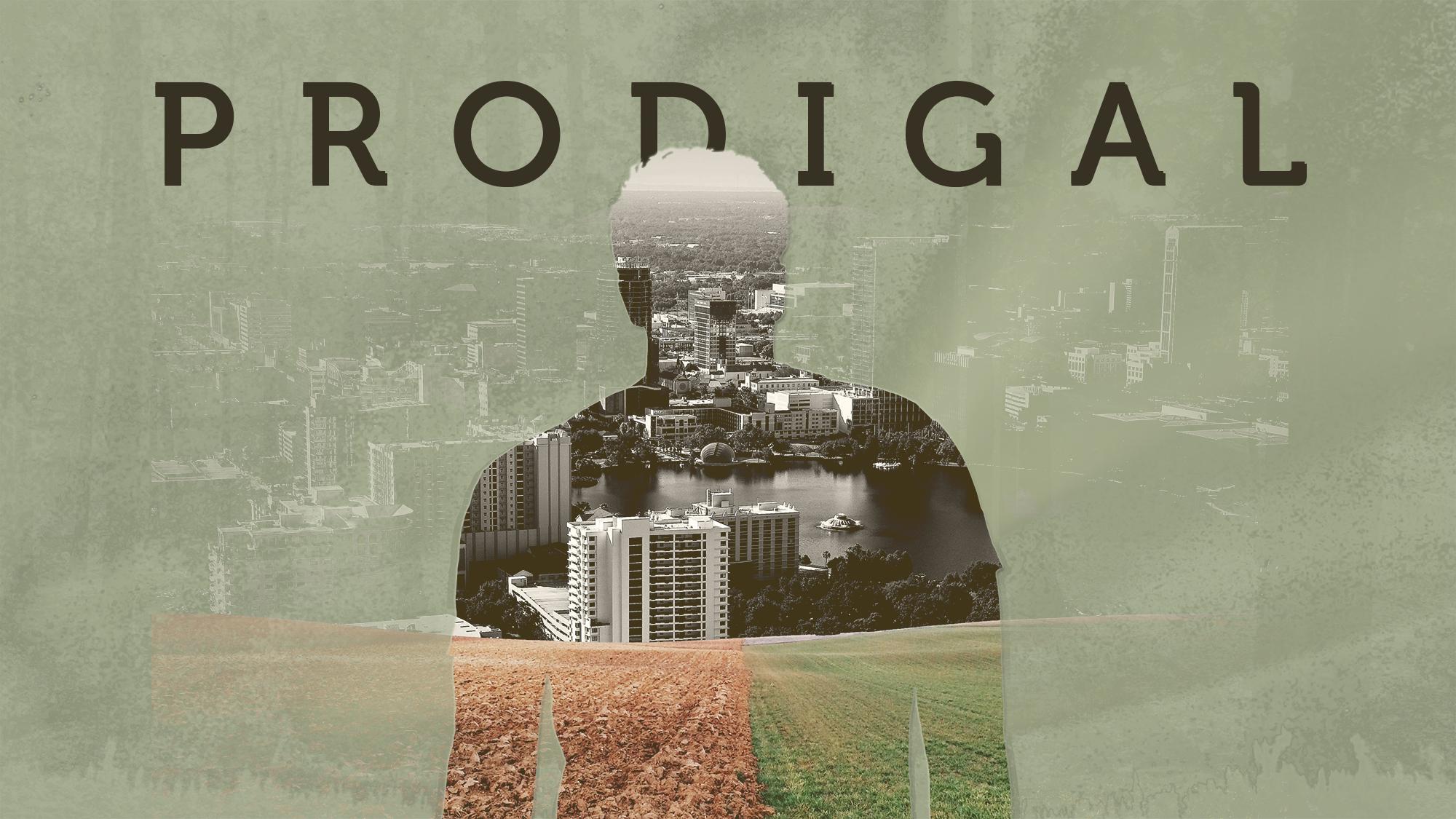 Prodigal Church Sermon Series Ideas