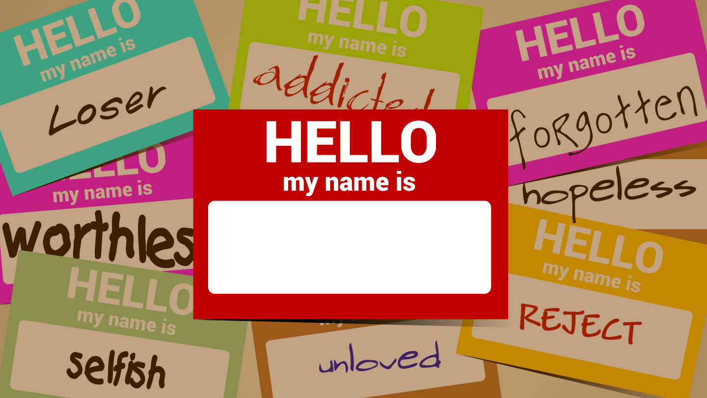 Hello My Name Is: Church Sermon Series Ideas