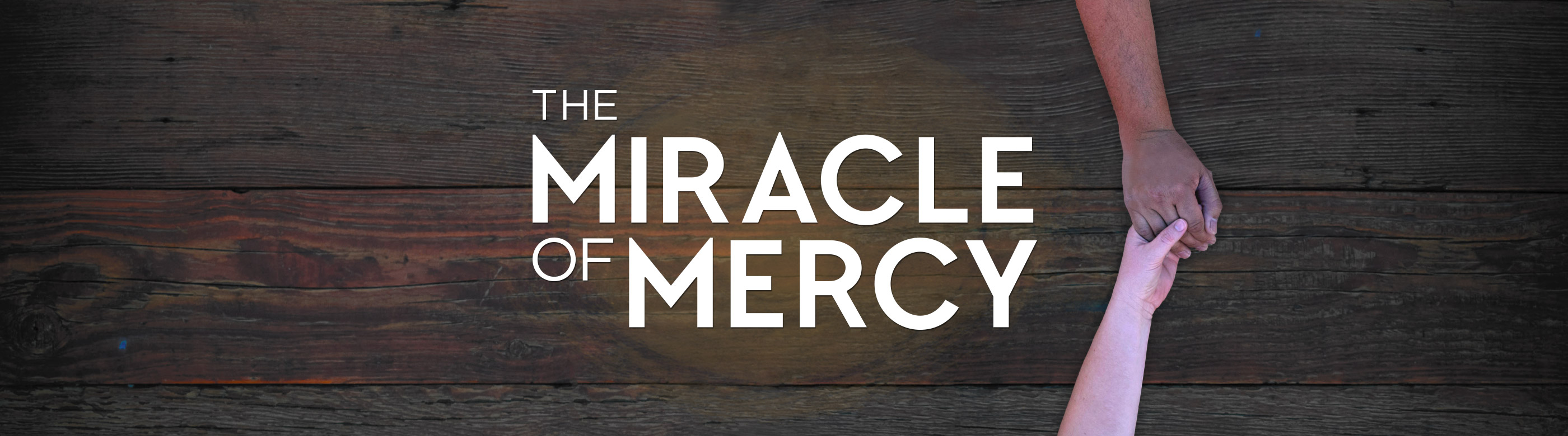 Image result for the miracle of mercy study