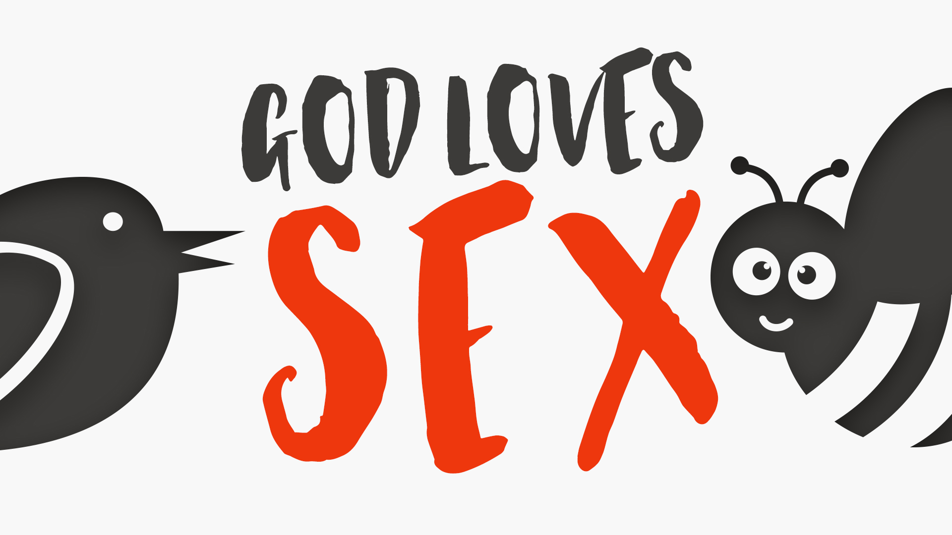 God Loves Sex 26