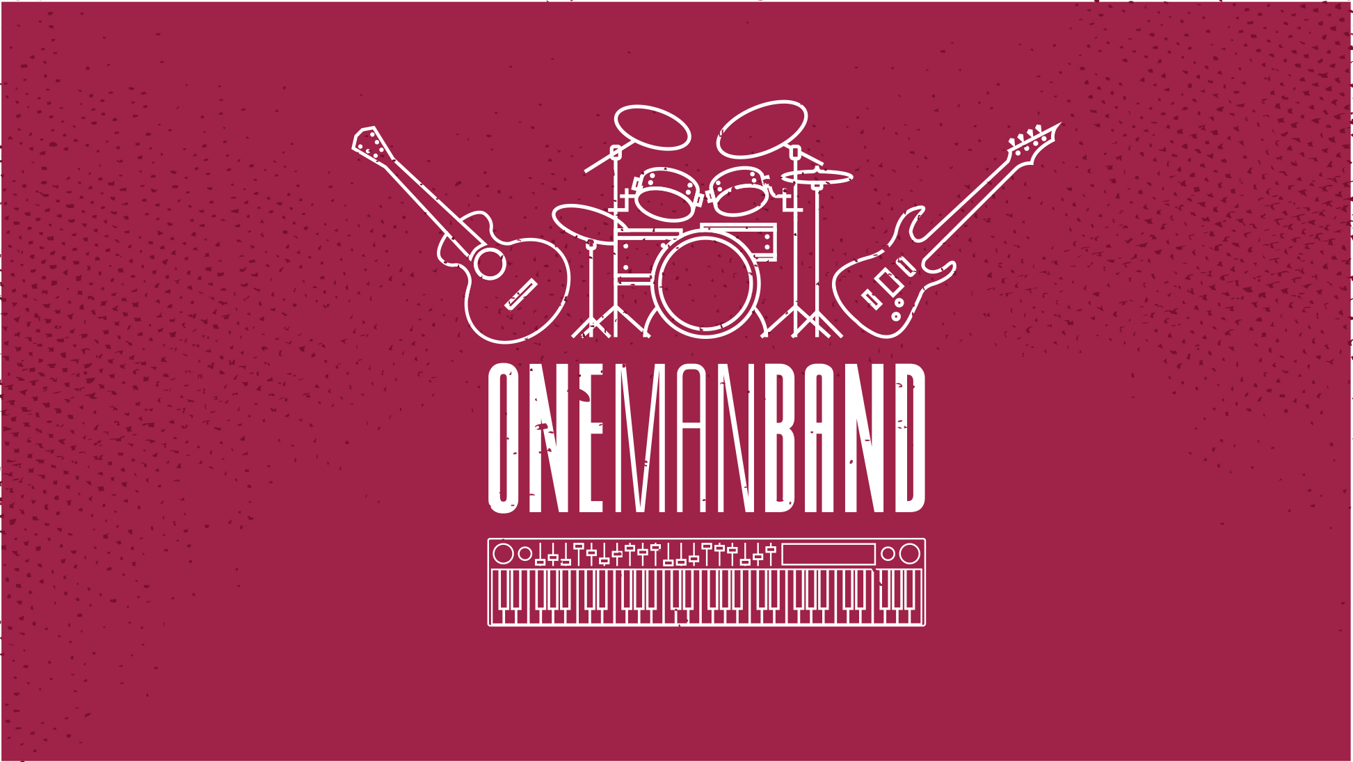 one-man-band-sermon-series-idea