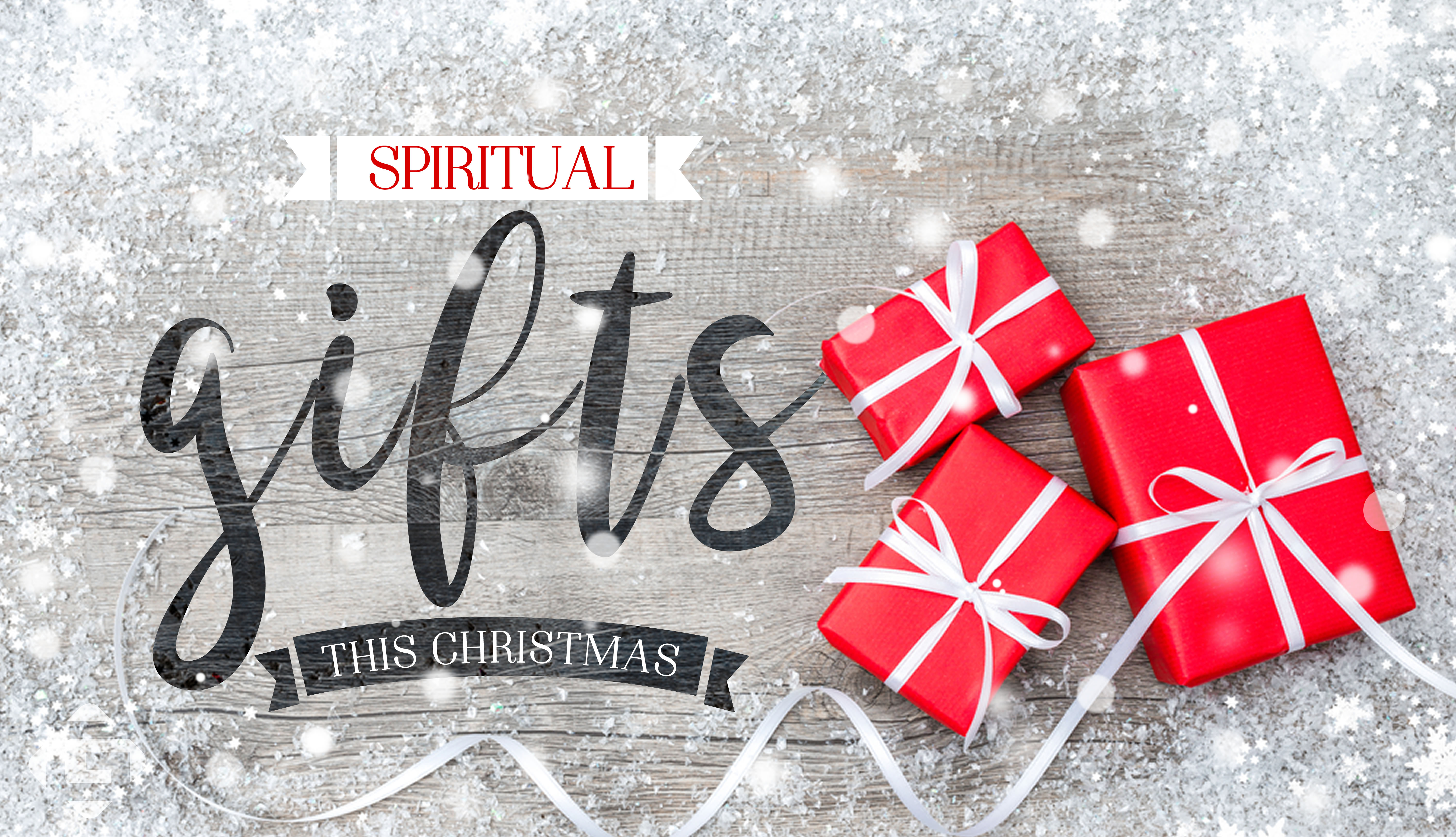 Spiritual Gifts – Church Sermon Series Ideas
