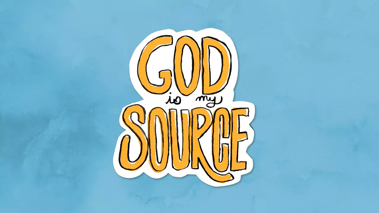god-is-my-source-sermon-series-idea