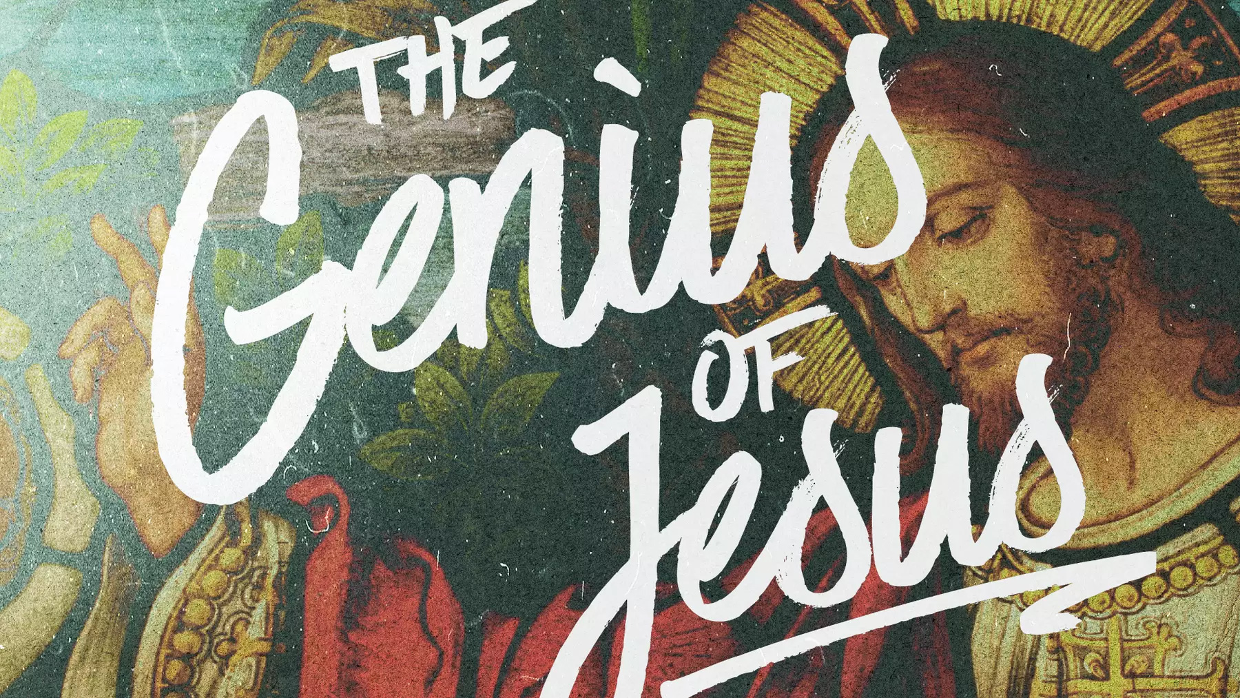 the-genius-of-jesus-sermon-series-idea