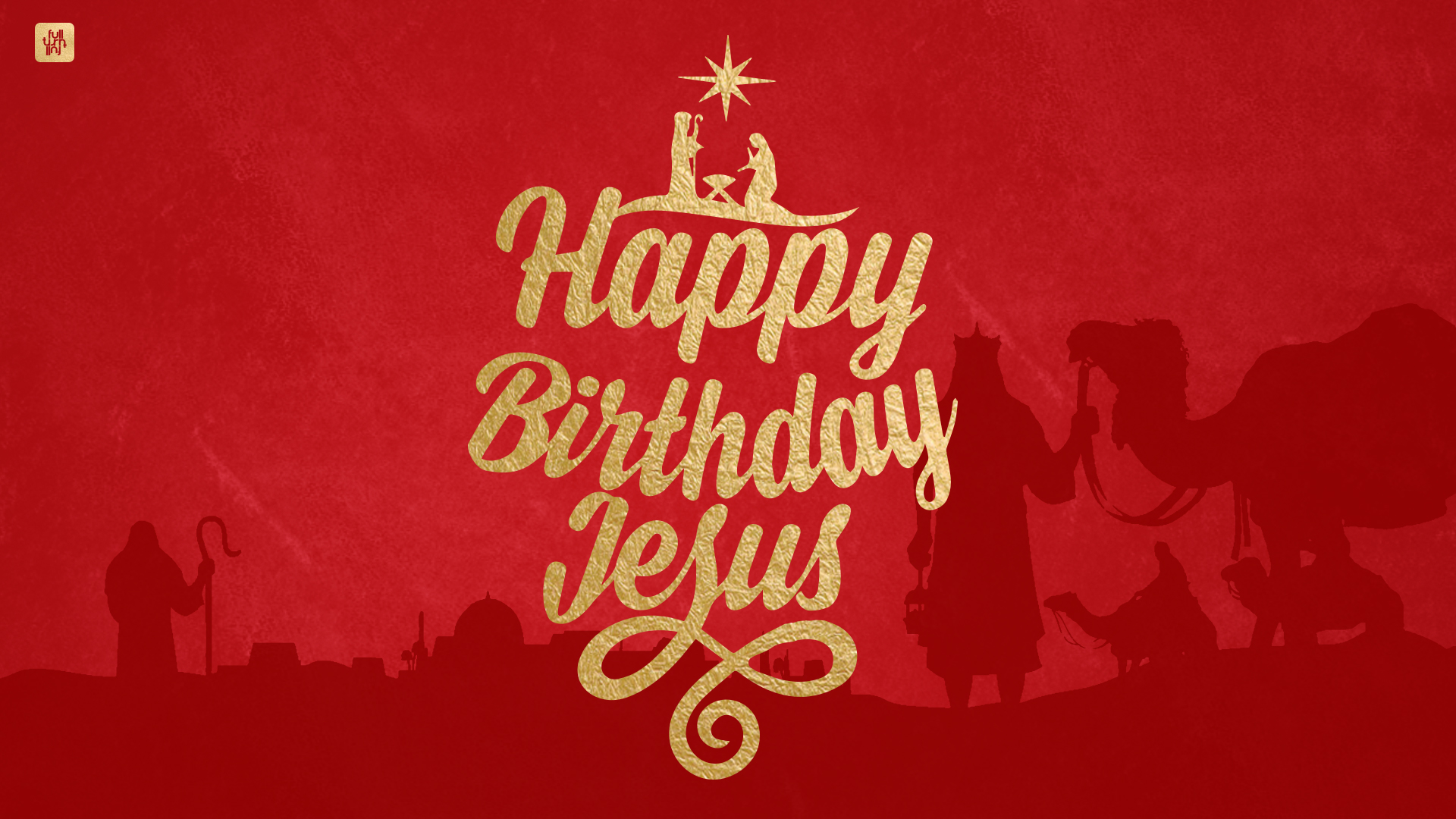 Happy Birthday Jesus Church Sermon Series Ideas