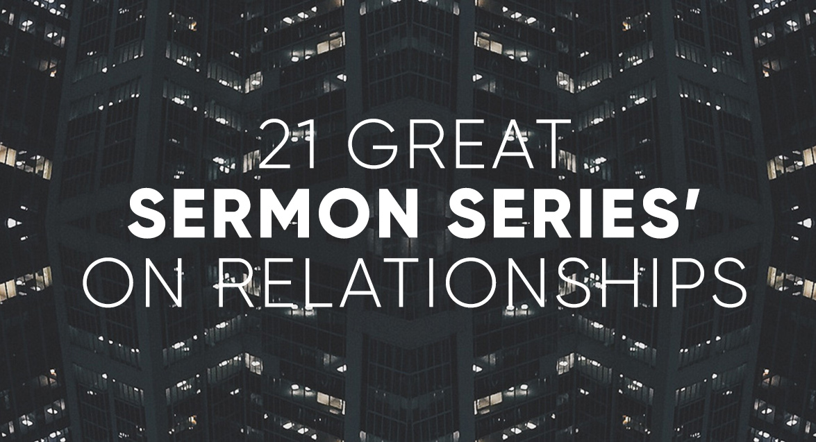 Sermon on godly relationships and dating