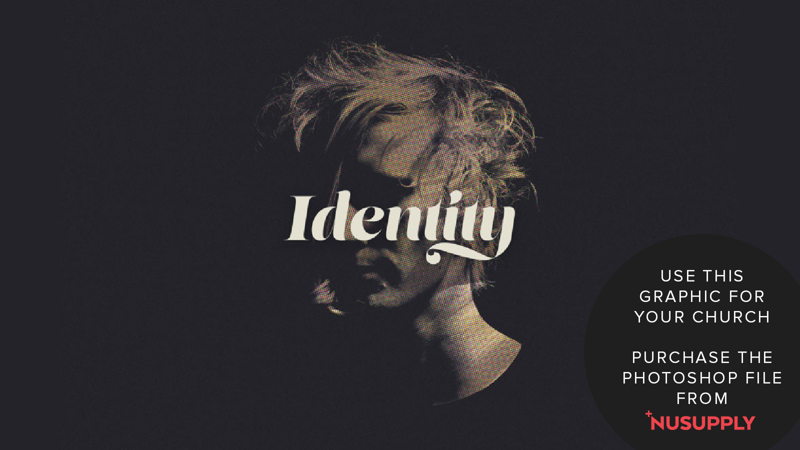 Identity Ideas Sermon Church – Series