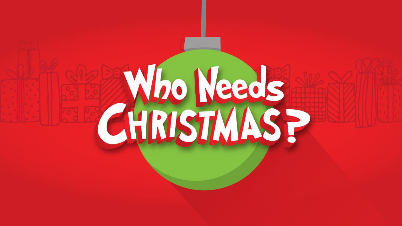 who needs christmas? u2013 church sermon series ideasfrom compassion