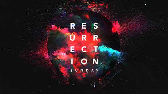Resurrection Sunday