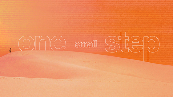 One-Small-Step