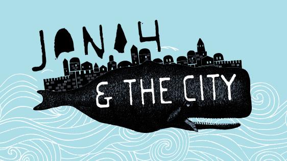 Jonah sermon series