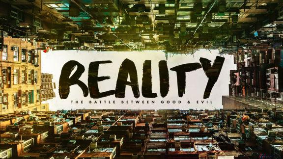 Reality - sermon series idea