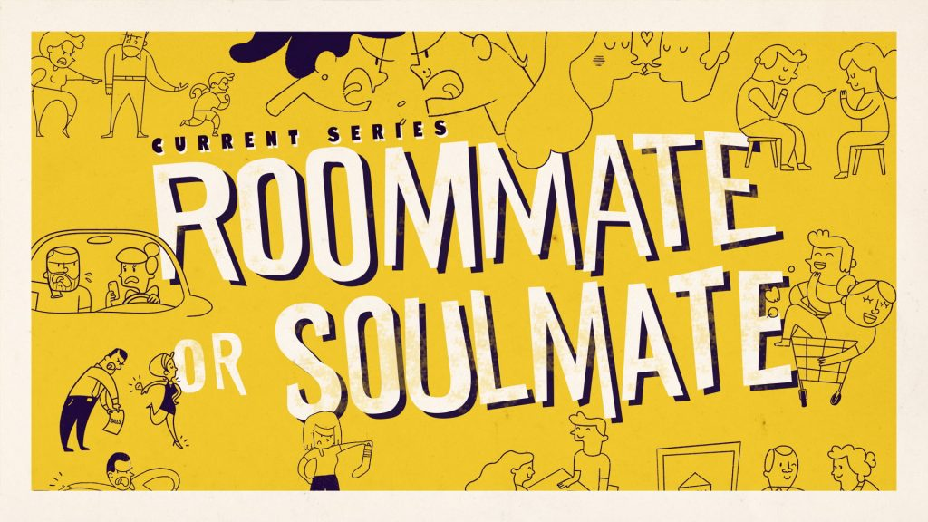 21 Great Sermon Series' on Relationships – Church Sermon Series Ideas