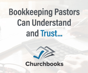 Church Accounting Services