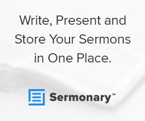 Sermonary