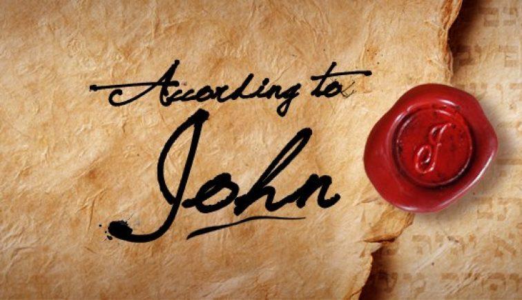 According to John - Christ Fellowship