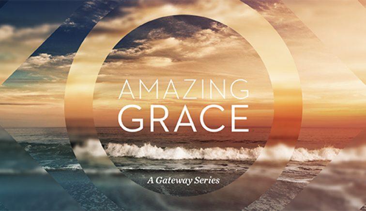 Amazing Grace Sermon Series Idea