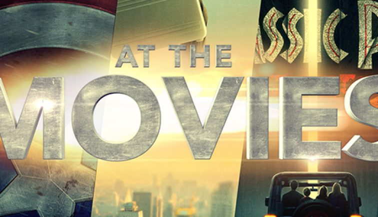 At_the_Movies_Sermon Series Idea