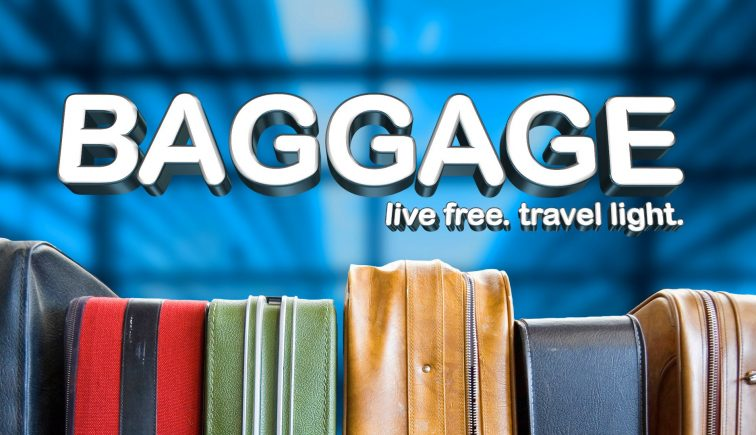 Baggage - First Baptist Church Harvester