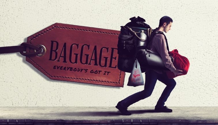 Baggage Sermon Series Idea