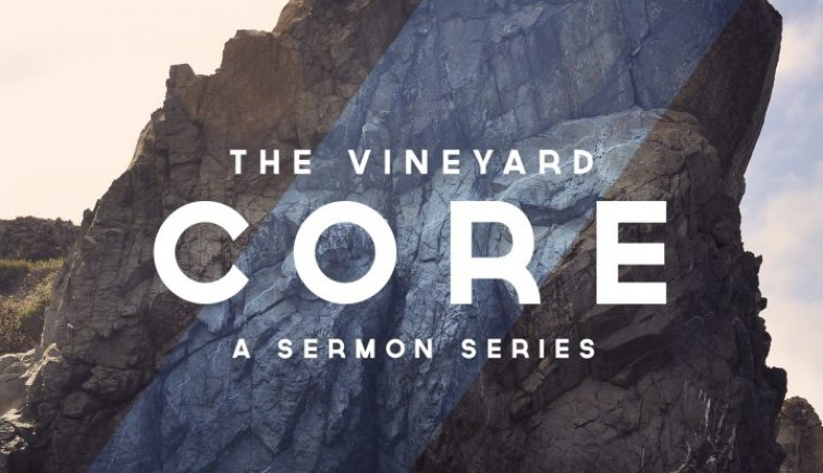 Core Sermon Series IDea