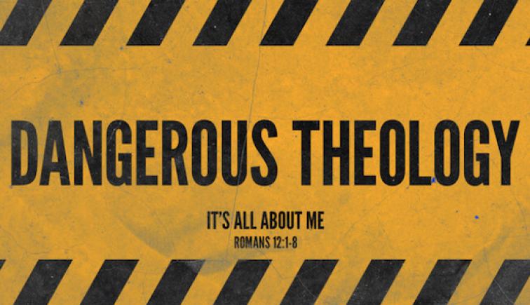 Dangeroustheology