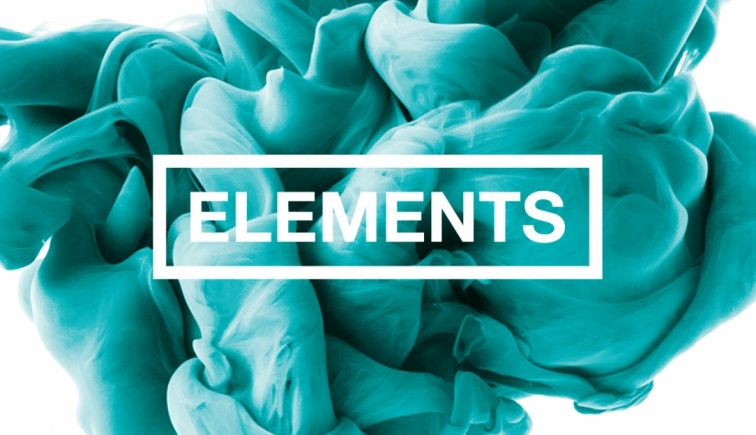 Elements Sermon Series Idea