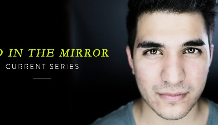 God in the Mirror - The Rock Church