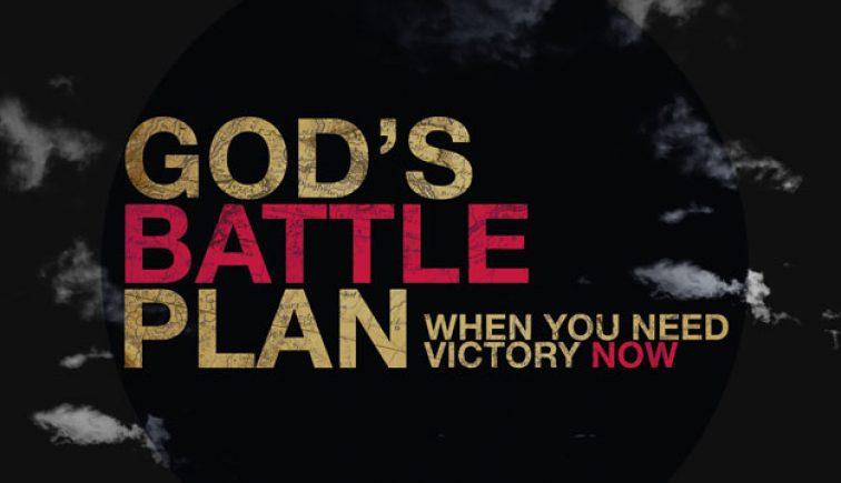 God's Battle Plan Sermon Series Idea