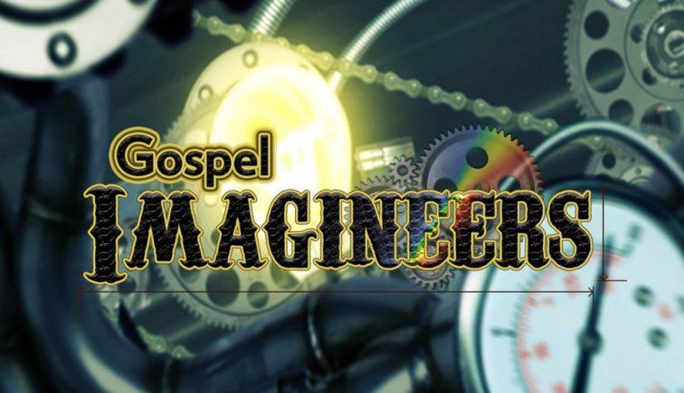 Gospel Imagineers Sermon Series Idea