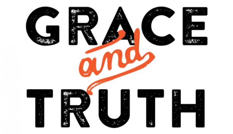 Grace and Truth Sermon Series Idea