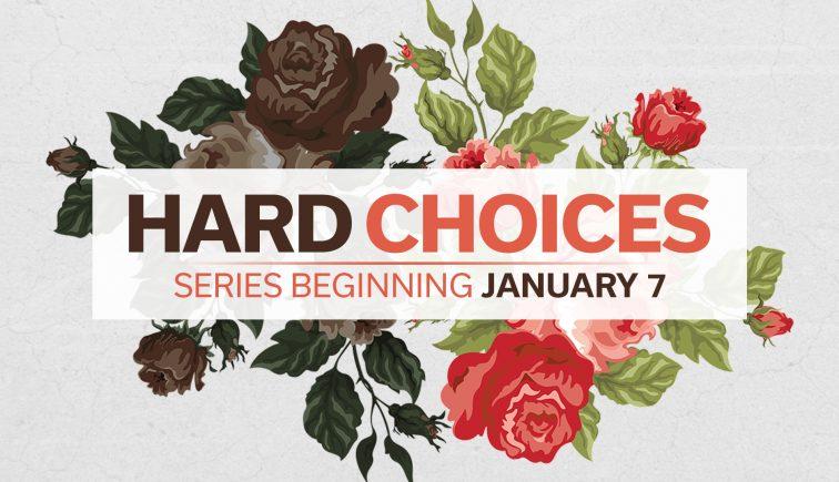 Hard-Choices