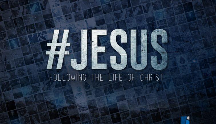 Hashtag Jesus Sermon Series Idea
