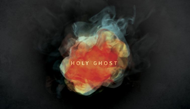 Holy Ghost Sermon Series Idea