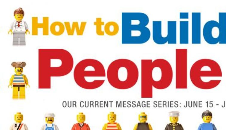 How to Build People - Crossroads