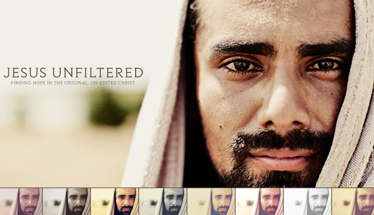 Jesus-Unfiltered