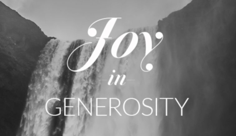 joy-in-generosity-sermon-series-idea