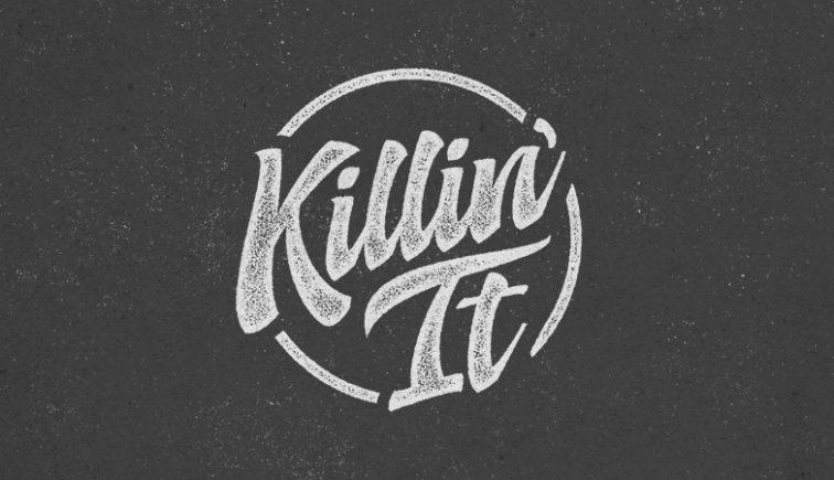 Killin It Sermon Series Idea