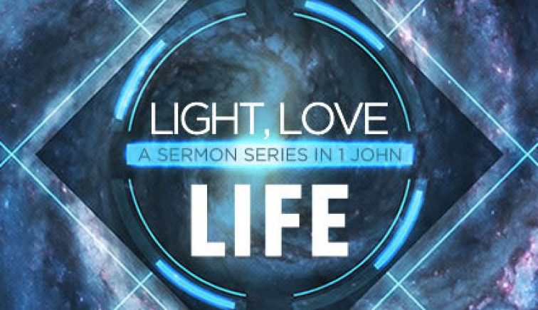 Light Love Life Page Banner