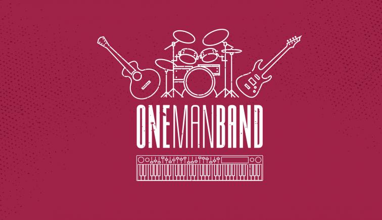 one-man-band-sermon-series-idea